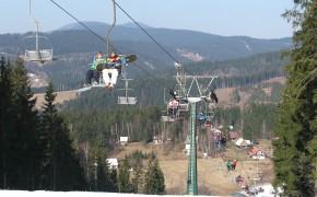27.2.2011-Ski Rališka,nádherný den 026