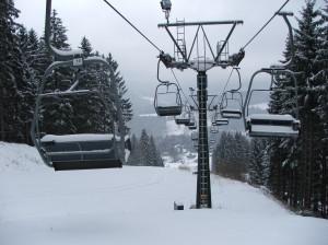 26.11.2013-nové sedačky Doppelmayr (2)